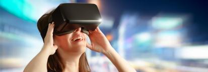 VR 360º