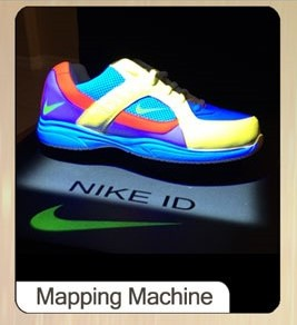 Mapping Machine